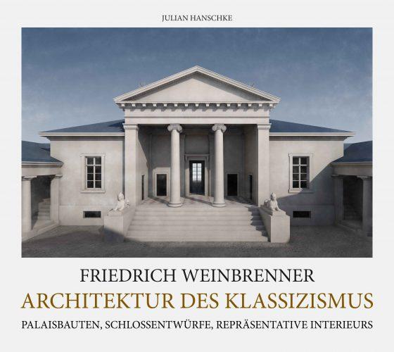 Friedrich Weinbrenner - Architektur des Klassizismus - Karlsruher Palaisbauten